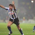 Paul Warhurst: From jobbing centre-half to lethal striker