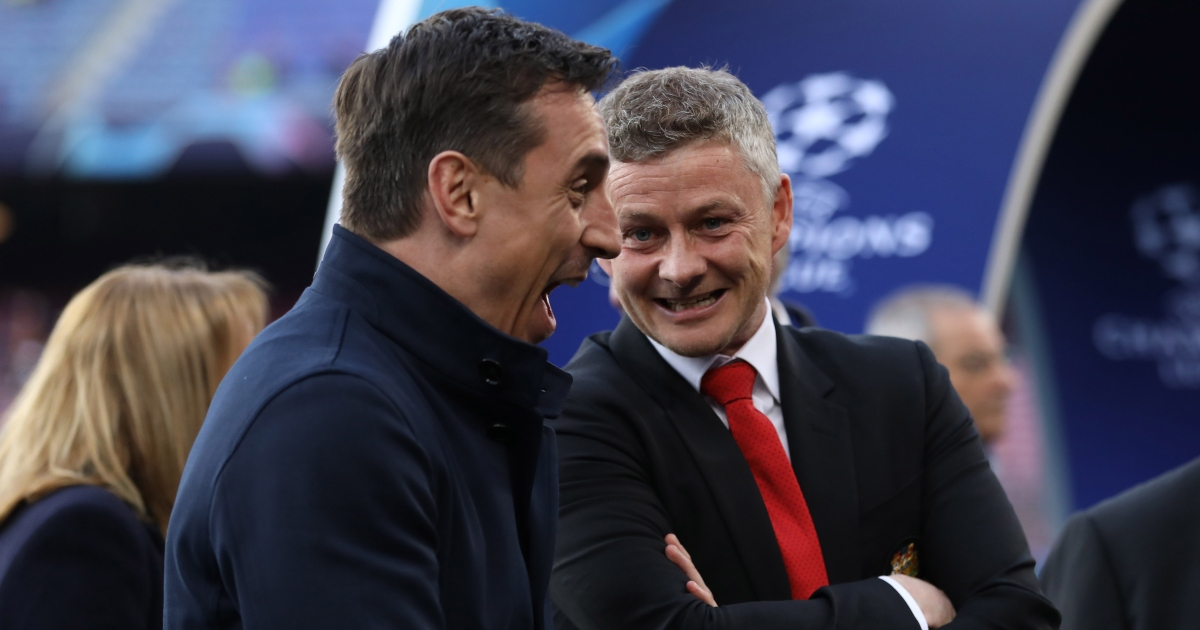 What Solskjaer's former Man Utd team-mates have said about him - Planet Football